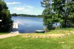 Sodyba Kaštonas Ukmergės rajone prie Kliepšiu ežero - 2
