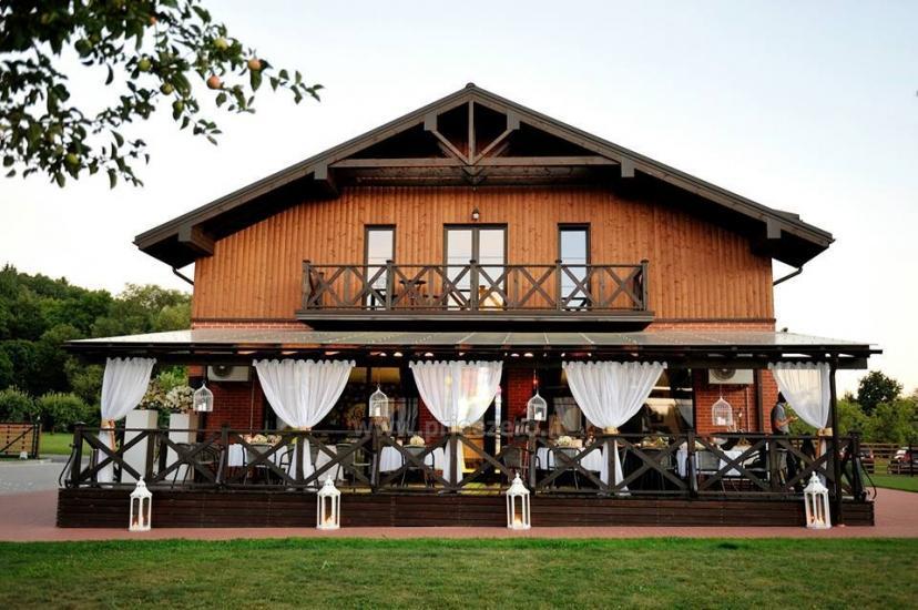 """Sodyba """"Kudrėnai"""": baseinas, pokylių salė, vestuvių, švenčių ruošimas - 4"""