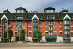 EUROPA CITY AMRITA **** viešbutis Liepojoje