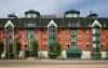 EUROPA CITY AMRITA **** viešbutis Liepojoje - 1