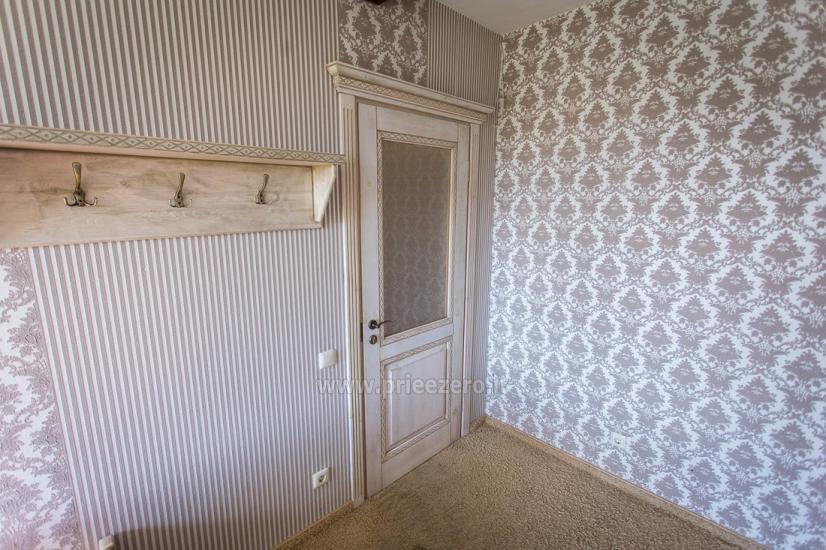 Provanso stiliaus sodyba Vilniaus rajone Pievų menė - 10