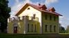 Svečių namai ir kempingas Latvijoje Leču muiža - 2