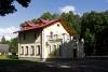 """Svečių namai ir kempingas Latvijoje """"Leču muiža"""""""