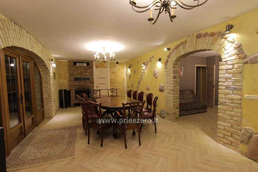Villa Bonita sodybos nuoma; Vilnius - 3