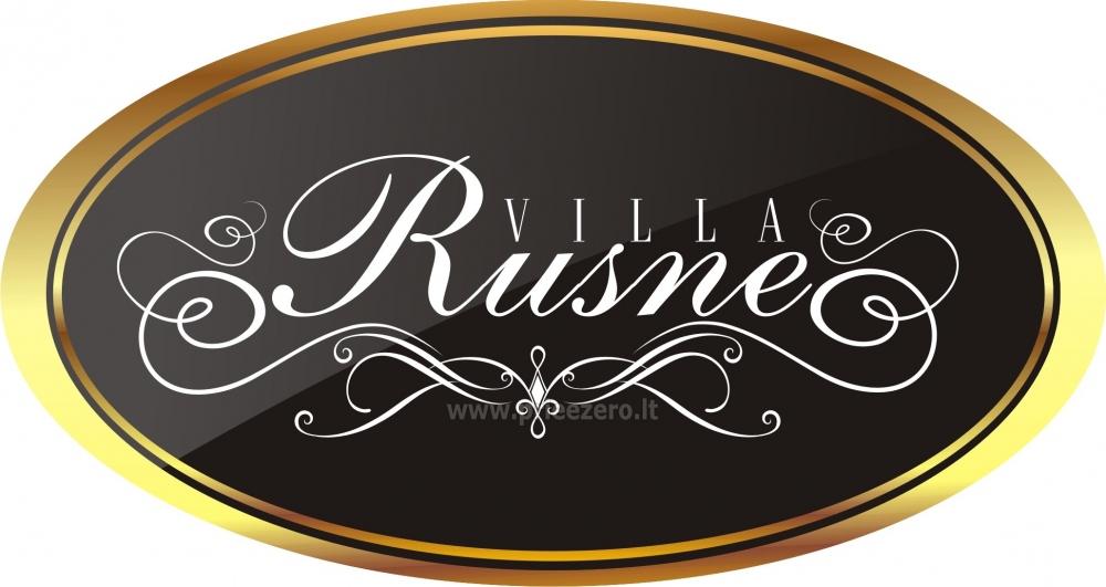RUSNE VILLA - išskirtinė vieta poilsiui, vestuvėms, konferencijoms - 29