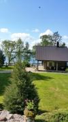 Poilsio sodyba prie Luodžio ežero šventėms, poilsiui, žvejybai! - 3