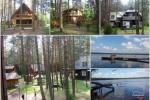 """Nameliai, stovyklavietė, baidarės – sodyba """"Keružė"""" prie Lavyso ežero - 8"""