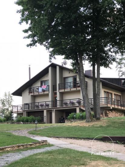 Sodyba - viešbutis prie Burokaraisčio ežero Vila Ula - 24