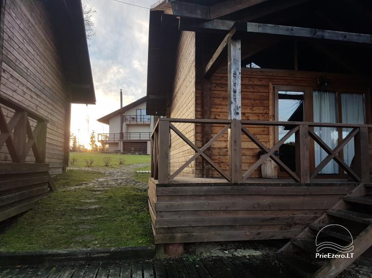 Sodyba - viešbutis prie Burokaraisčio ežero Vila Ula - 25