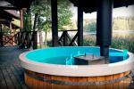Sodyba - viešbutis prie Burokaraisčio ežero Vila Ula - 6