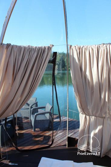 Sodyba - viešbutis prie Burokaraisčio ežero Vila Ula - 29