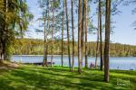 Ažuluokesos sodyba Molėtų rajone prie Luokesų ežero - 3