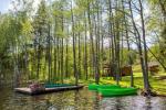 Ažuluokesos sodyba Molėtų rajone prie Luokesų ežero - 4