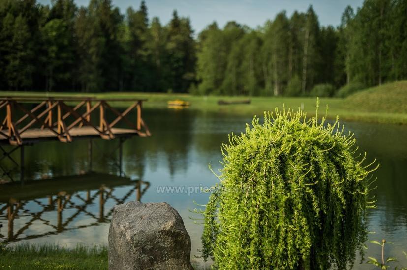"""Sodyba """"Vilaitė"""" prie Kauno – vestuvės, konferencijos, renginiai iki 60 žmonių - 40"""
