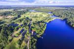 Kaimo turizmo sodyba Frankava ant Nečiūnų ežero kranto - 5