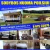 """Sodyba Varėnos raj. """"Liškiava Country House"""" prie Liškiavio ežero"""