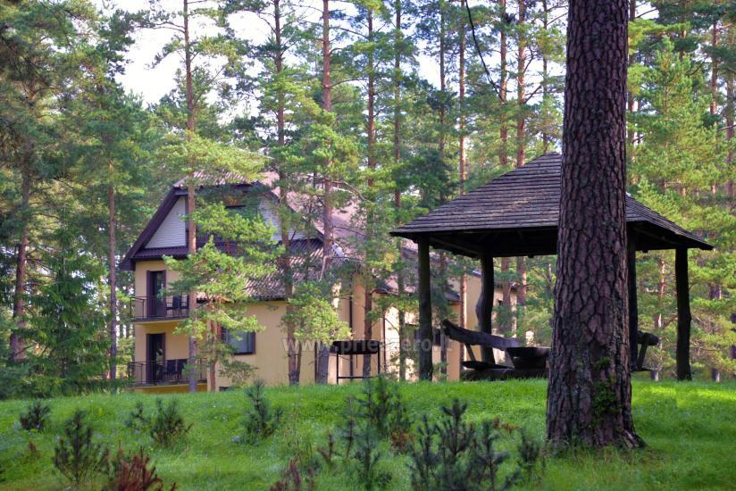 Svečių namai prie PLATELIŲ ežero Banga - 4