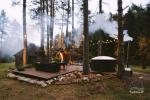 Svečių namai prie PLATELIŲ ežero Banga - 5