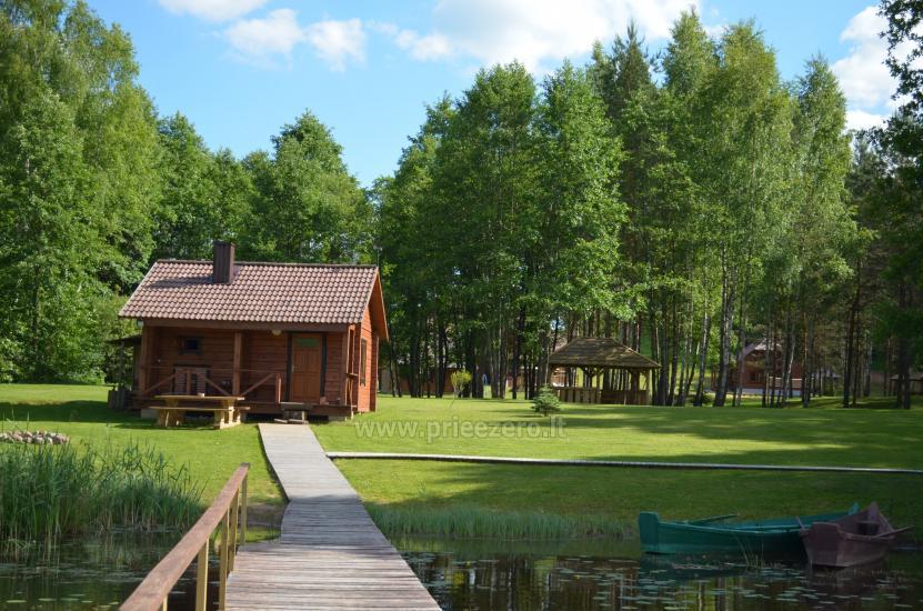 Sodyba prie ežero Ignalinos raj. Tundra. - 3