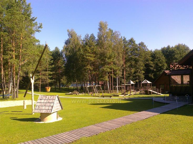 Sodyba prie ežero Ignalinos raj. Tundra. - 4