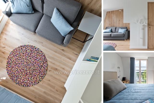 Aura apartamentai Druskininkuose priešais Druskonio ežerą - 4
