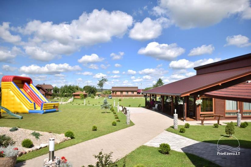 Andrijauskų sodyba Plungės rajone - 1