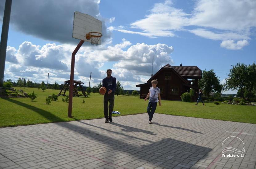 Andrijauskų sodyba Plungės rajone - 15