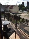 Apartamentai Klaipėdoje Meridian Apartment su vaizdu į Danės upę - 7