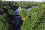 Poilsis Druskininkuose - Namelio nuoma prie Ratnyčėlės upės - 4