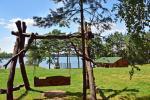 """Naujos statybos sodyba """"Vencavas"""" prie ežero kranto su pirtimi - 2"""