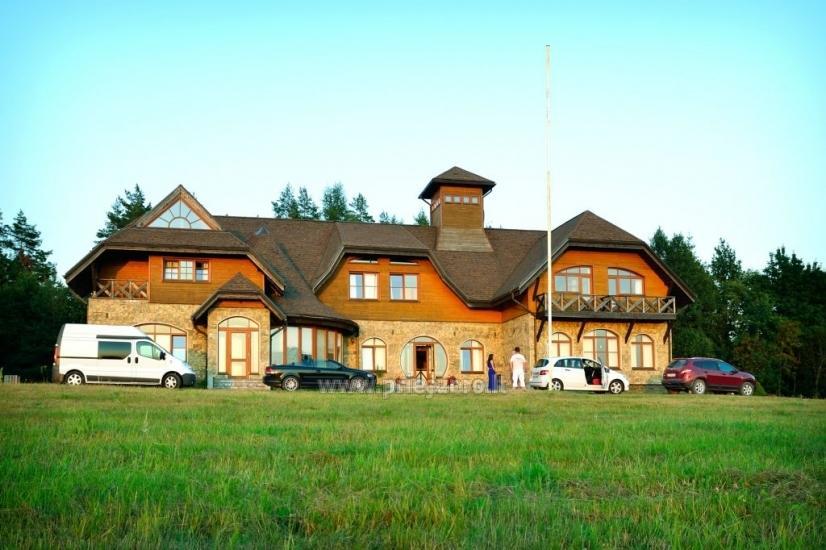 Svečių namai Dekšņi Latvijoje - 5