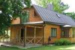 Sodyba Trakų rajone Skaistis prie Skaisčio ežero 25 km nuo Vilniaus - 5