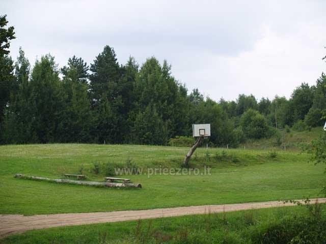 Sodyba Trakų rajone Skaistis prie Skaisčio ežero 25 km nuo Vilniaus - 11