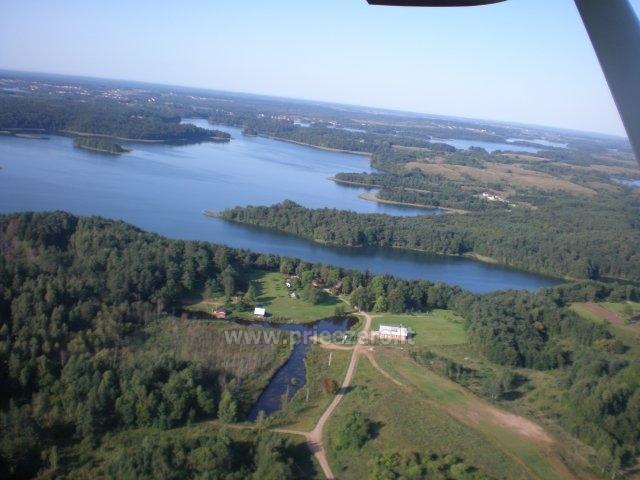 Sodyba Trakų rajone Skaistis prie Skaisčio ežero 25 km nuo Vilniaus - 1