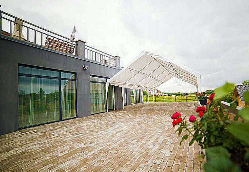 Sodyba MS resort: išskirtinė vieta šventėms ir poilsiui 3 km iki Vilniaus - 2