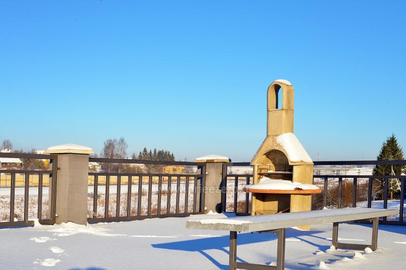 Sodyba MS resort: išskirtinė vieta šventėms ir poilsiui 3 km iki Vilniaus - 16