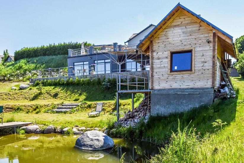 Sodyba MS resort: išskirtinė vieta šventėms ir poilsiui 3 km iki Vilniaus - 46