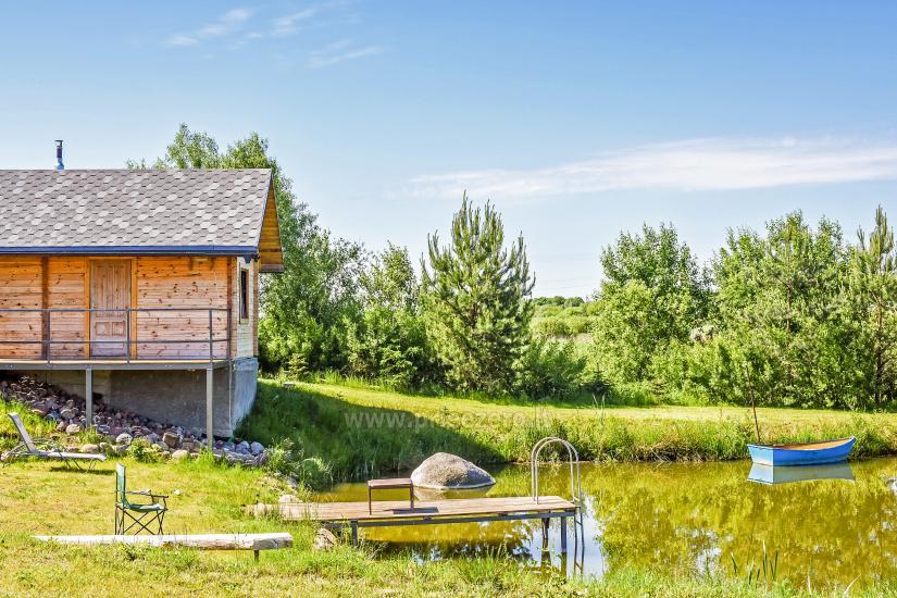Sodyba MS resort: išskirtinė vieta šventėms ir poilsiui 3 km iki Vilniaus - 47