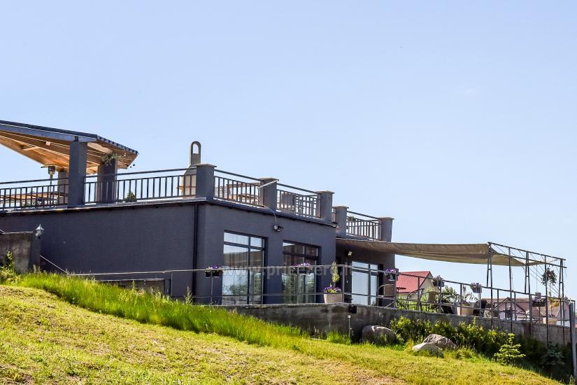 Sodyba MS resort: išskirtinė vieta šventėms ir poilsiui 3 km iki Vilniaus - 3