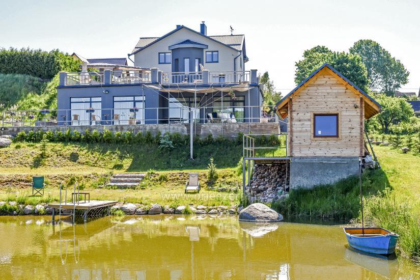 Sodyba MS resort: išskirtinė vieta šventėms ir poilsiui 3 km iki Vilniaus - 45