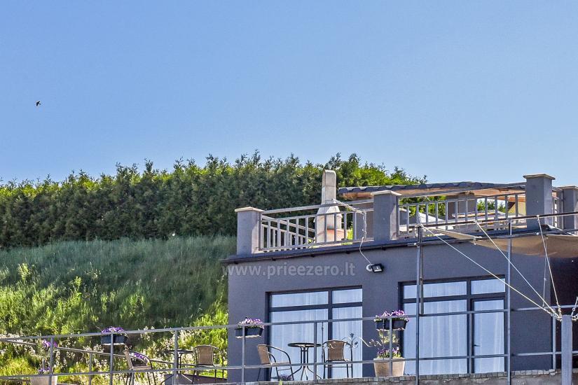 Sodyba MS resort: išskirtinė vieta šventėms ir poilsiui 3 km iki Vilniaus - 10