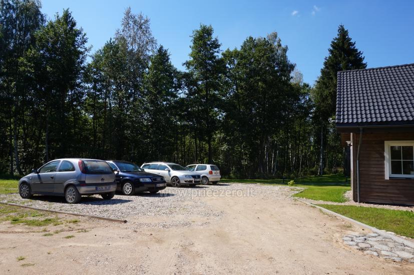 Sodyba Žverna Molėtų rajone - 7