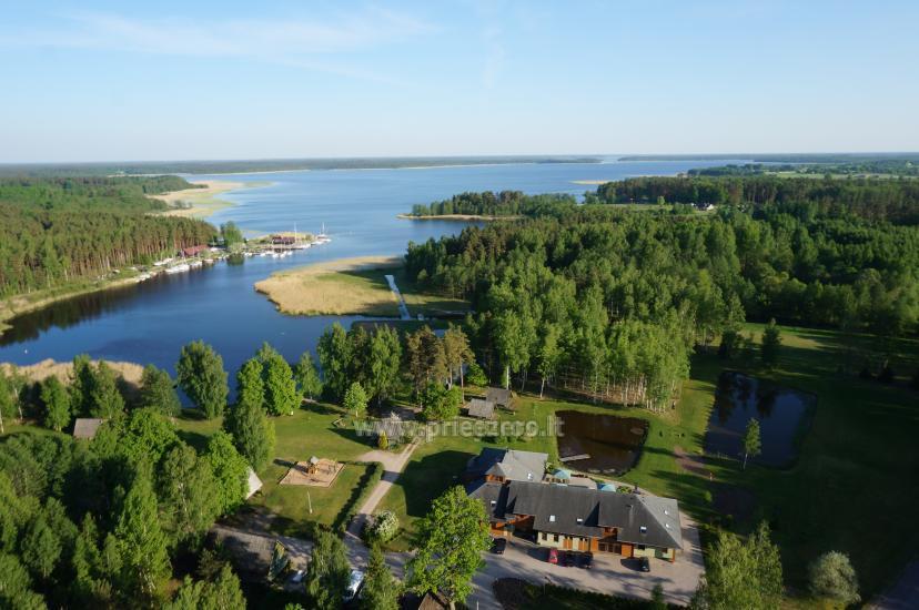 SPA ir kempingas USMA Latvijoje - 1