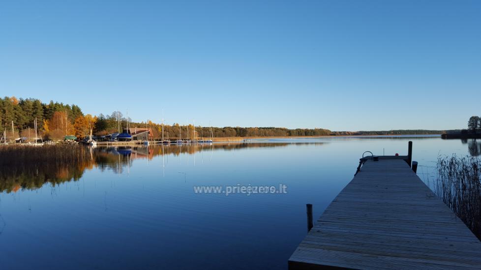 SPA ir kempingas USMA Latvijoje - 2