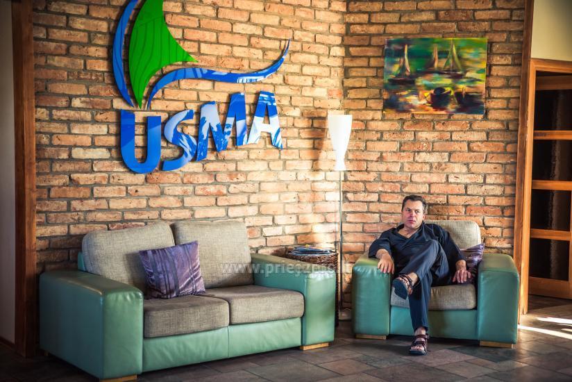 SPA ir kempingas USMA Latvijoje - 3