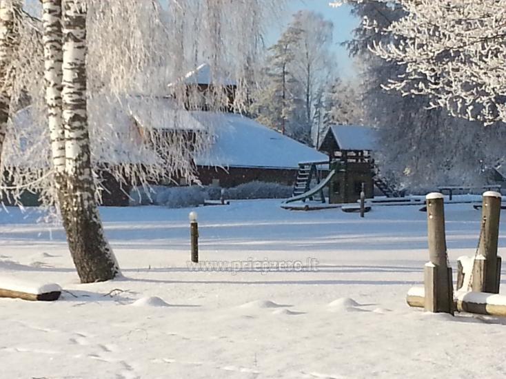 SPA ir kempingas USMA Latvijoje - 30