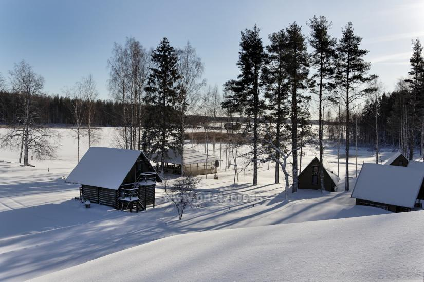 SPA ir kempingas USMA Latvijoje - 34