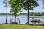 Dūrių sodyba Molėtų rajone prie Dūrių Ežero - 6