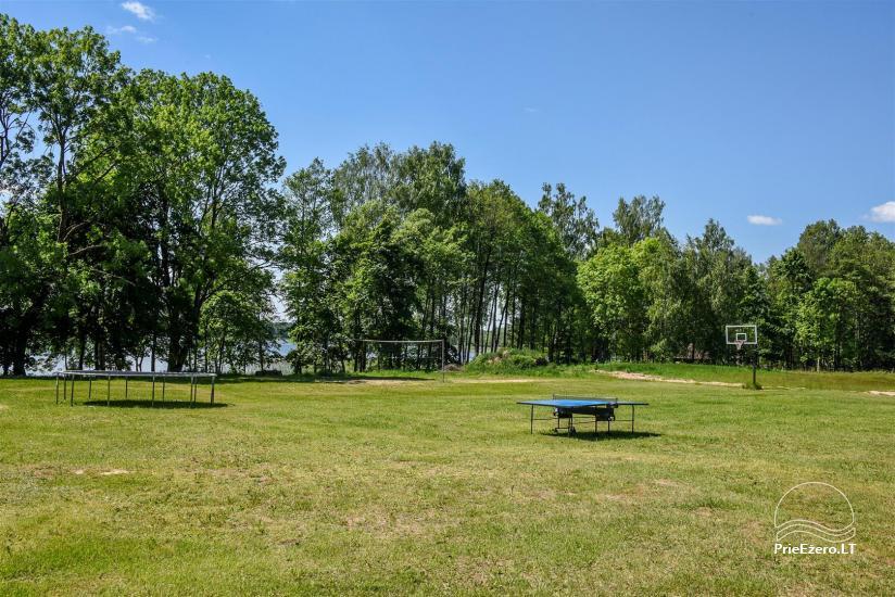 Dūrių sodyba Molėtų rajone prie Dūrių Ežero - 10