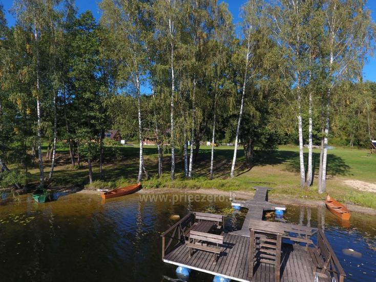 Dūrių sodyba Molėtų rajone prie Dūrių Ežero - 2